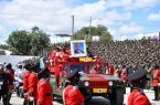 Mystery surrounds death of Tanzanian president