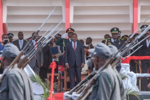 Why is no one talking about terror in Mozambique?
