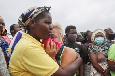 Islamic State spreads terror in Mozambique