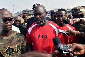 Liberian press plead for state cash