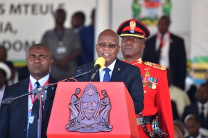 Magufuli's Covid response saved thousands
