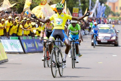 Africa to host major sporting event