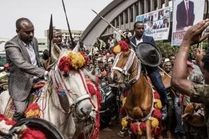 Ethiopia grapples with Oromo attacks